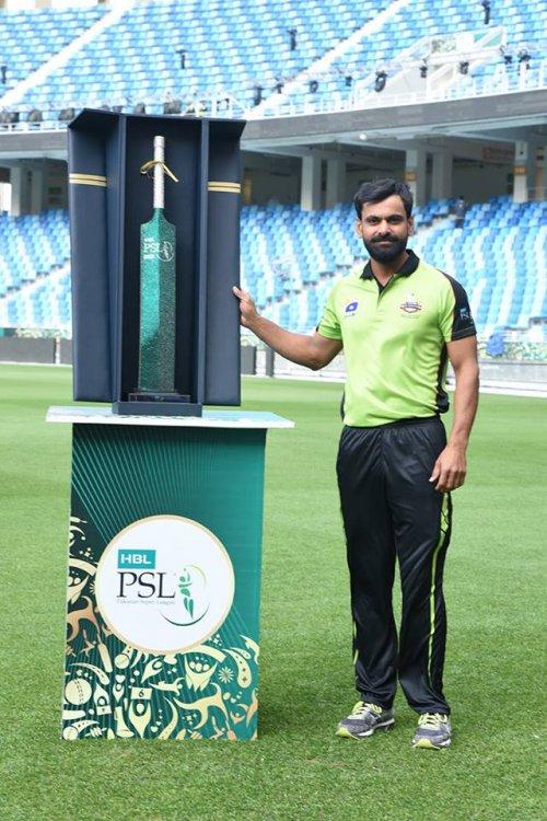 Trophy Best Batsman of the Tournament