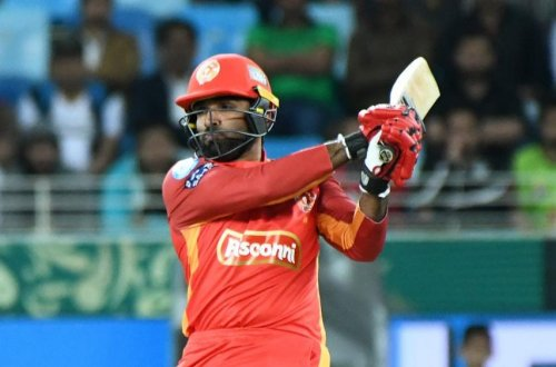 Asif Ali reflects on his match-winning knock against Qalandars