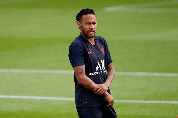 """Neymar's PSG return """"changes everything"""" for Dortmund clash: Tuchel"""