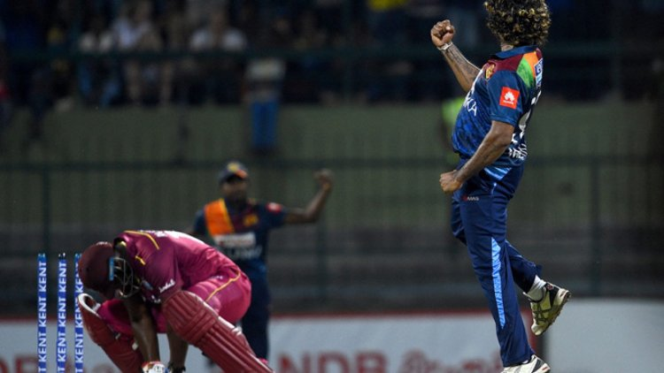 Thomas, Russell and Simmons star in West Indies' comfortable win over Sri Lanka