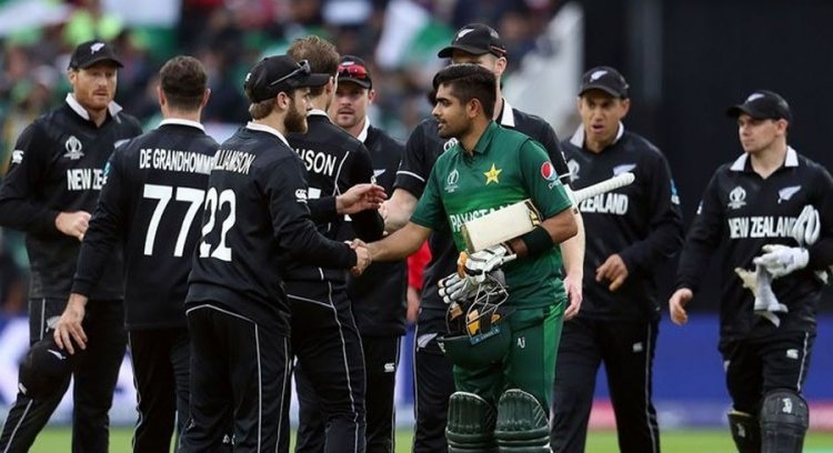 Babar Azam is a beautiful player to watch: Kane Williamson